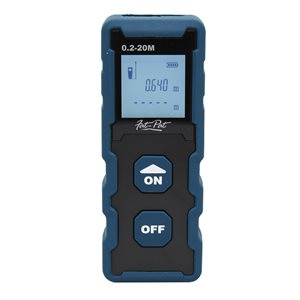 Laser Distance Meter D110 Quick Start Measuring Range 20mt