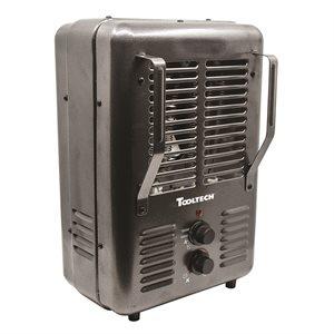 Milkhouse Heater 5000BTU 1300-1500W 120V 60Hz