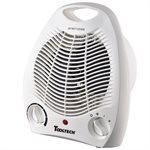 Compact Fan Heater 750-1500W