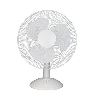 Oscillating Desk Fan 16in