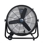 High Velocity Drum Fan 24in- Direct Drive