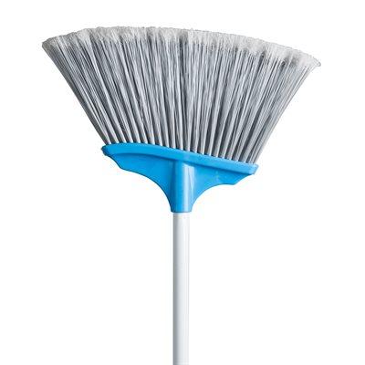 Angle Broom w / Handle