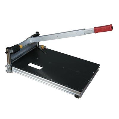 Multi-Purpose Floor Cutter 13in