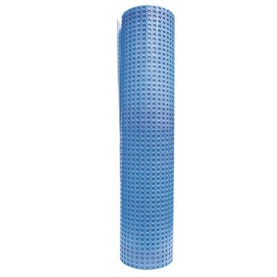 "Membrane De Désolidarisation 1m x 3mm x 30m (40""x98') Bleu"