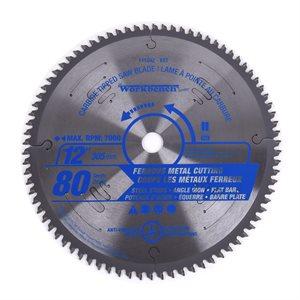 Saw Blade Aluminium Cutting 12in / 305mm 80