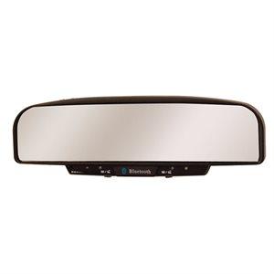 Bluetooth Rear Mirror Handsfree Kit