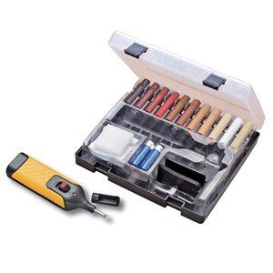 Timber & Laminate Repair Kit