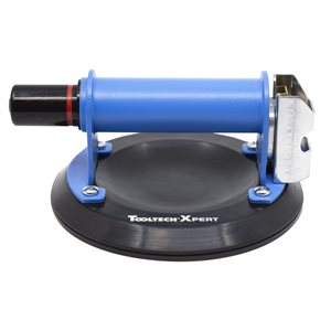 Pump Suction Cup 8in