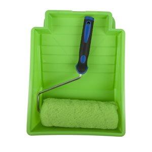 Paint Roller 3pc Kit