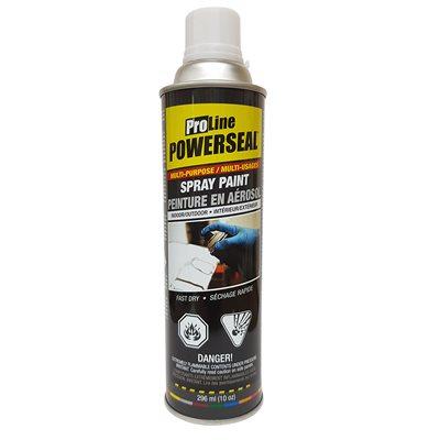 Paint Spray Yellow Gloss 285g (10oz)