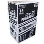 Silicone Powerseal 105 GP Black 300ml