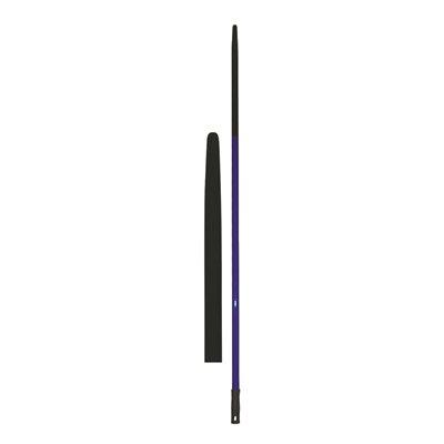 Tapered Fiberglass Handle For Push Broom 54in