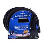 Extension Cord SEOOW 12 / 3 100ft 1-Outlet
