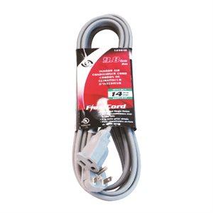 Extension Cord SPT-3 14 / 3 3m 1-Outlet