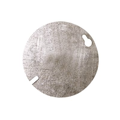 (54C1) 4in Round Cover