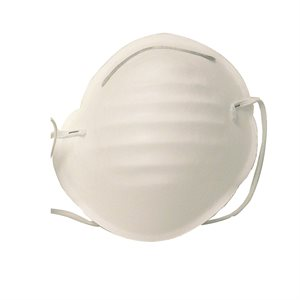 5 PC Dust Mask Disposable