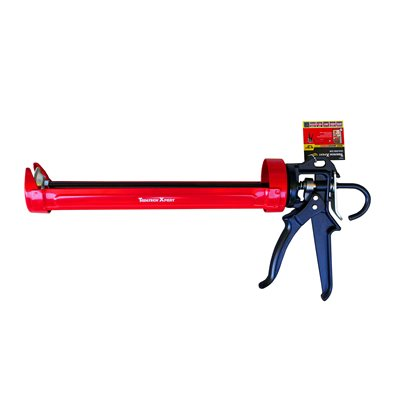 Super Heavy Duty Caulking Gun 13in