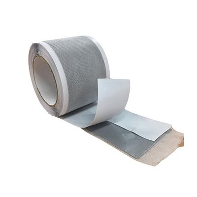 Single Sided Butyl Tape 3in x 5m (3 1 / 8in x 16ft) Gray