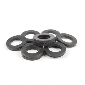 Hose Rubber Washers 10 PC