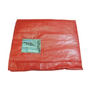 Curing Blanket 8ft x 24ft 2 layers / orange color