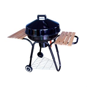 Barbecue 22in Kettle-Style