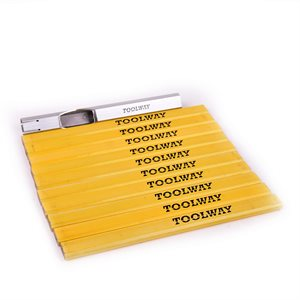 Carpenter Pencil Set 10pc