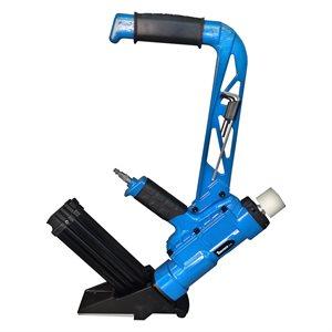 Air Flooring Nailer / Staple Gun 2in1 HD