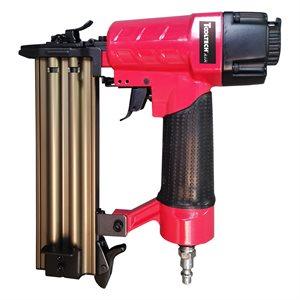 Air Nail Gun for 18ga Brad Nails 5 / 8in to 2in Bolton