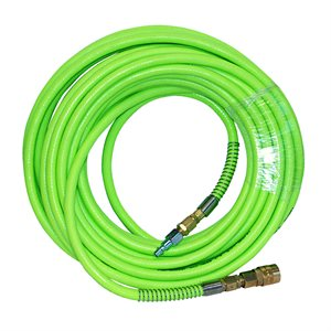 Air Hose ¼inX50ft Flexible PVC