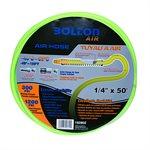 Air Hose ¼inX50ft Flexible PVC