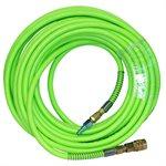 Air Hose 3 / 8inX25ft Flexible PVC