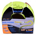 Air Hose 3 / 8inX100ft Flexible PVC