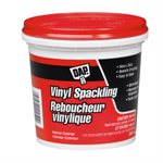 20050 Vinyl Spackling 1L White