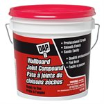 30070 RM Joint Cement 5.44KG Grey