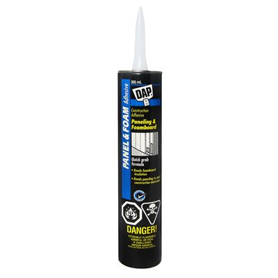 70587 Panel & Foam Adhesive 300ml Tan