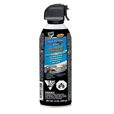 71062 Daptex Latex Foam Sealant White