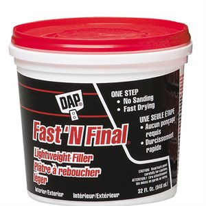 71354 CDA Fast N Final 946ml RTU INT / E