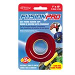 737-02 Fusion Pro Red