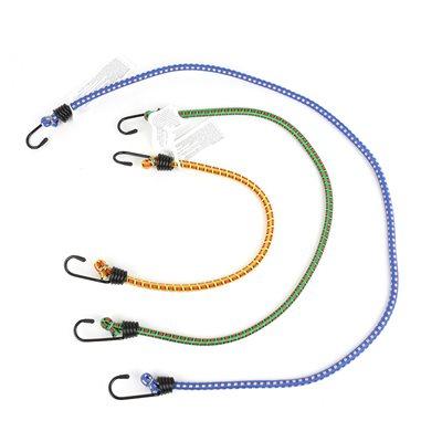 10PC Stretch Cord Assortment