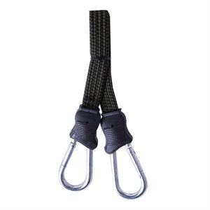 35in Flat Bungee With Snap Hook