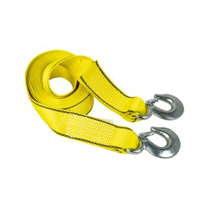 15ft Emergency Tow Strap