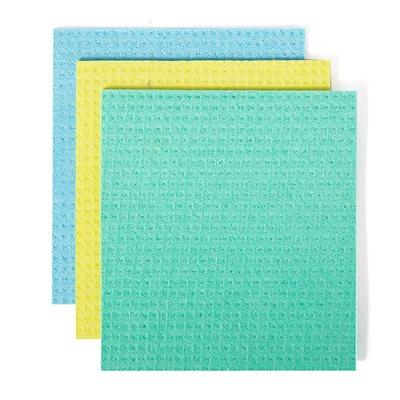 2pk Cellulose Sponge Cloth