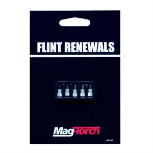 Flint Renewal 5pk MT100C