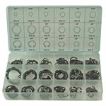225 pc Internal Snap Ring Assortment