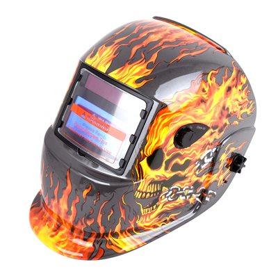 Welding Helmet - Auto Darkening