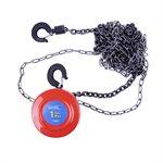 1 Ton Chain Hoist 2.5m Chain