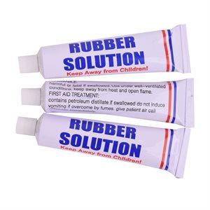 3 pc Rubber Cement