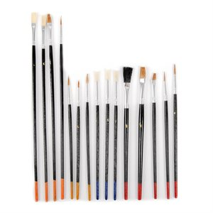 Artist Brush 15pc Set