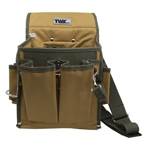 20 pkt Pro Electrician's Tool Pouch
