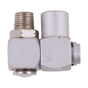 ¼in Hose Swivel Connector